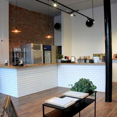 Liza's Cafe
